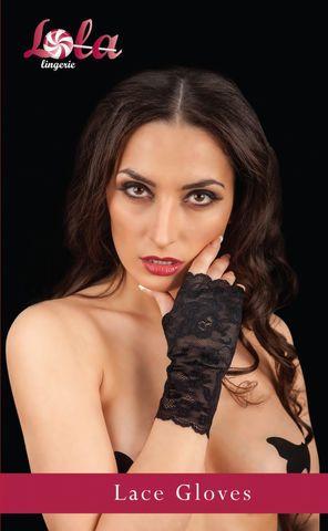 Кружевные перчатки 46-48 511075Lola