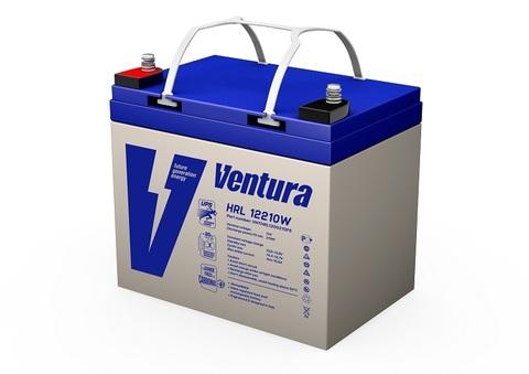 Аккумулятор VENTURA HRL 12210W