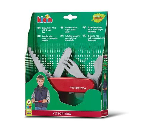 Брелок Victorinox игрушечный Pocket Knife Toy
