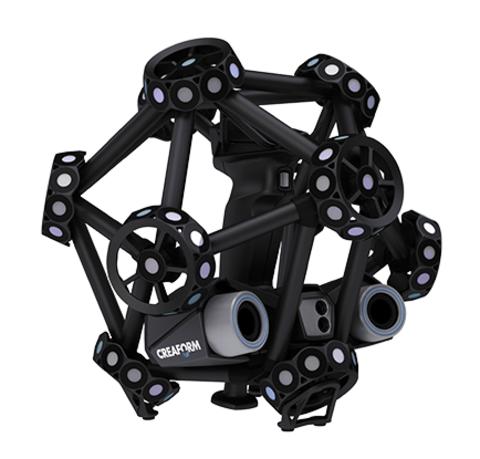 3D-сканер Creaform MetraSCAN 357