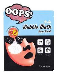 Maska \ Маска Bubble Mask Series  18ml 1 Aqua Fruit