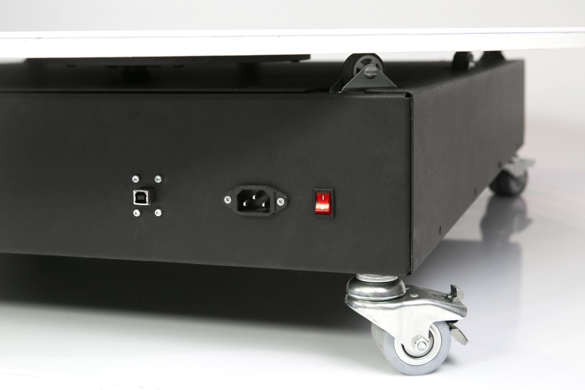 Поворотная платформа Photomechanics RD-120