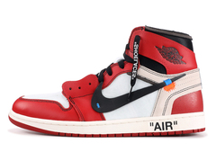 Off-White x Air Jordan 1 'The Ten'