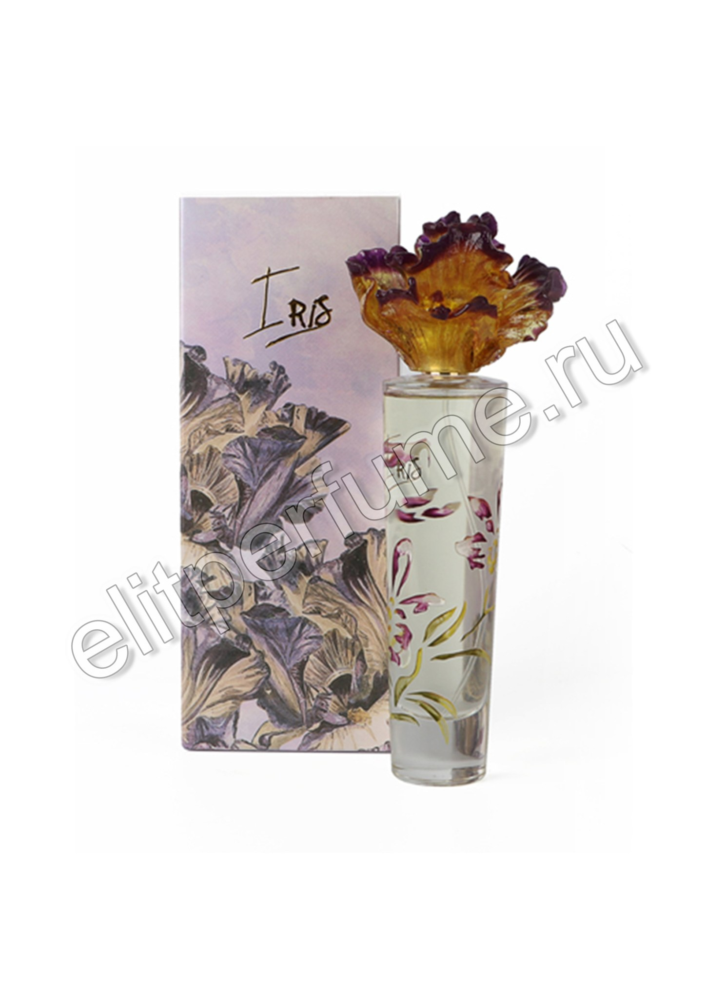 Iris  Ирис 100 мл спрей от Саид Джунаид Алам Syed Junaid Alam