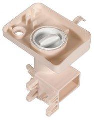 Сливной фильтр с улиткой для СМА Электролюкс,Занусси,АЕГ  1320715640,зам. 1320715616, 1320715624