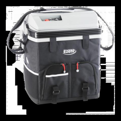 Автохолодильник Ezetil ESC 21 (12V), черный