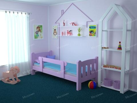 Детская кровать Фея