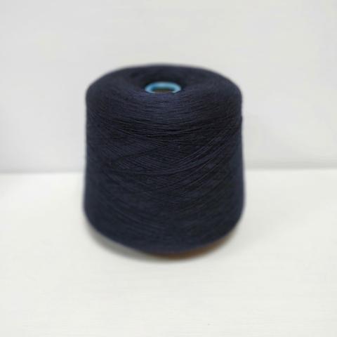 Lana Gatto, Harmony woolmar, Меринос 100%, Очень темный фиолетовато-синий, 2/30, 1500 м в 100 г