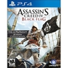 Игра Assassin's Creed IV(4) Черный Флаг для PS4 (русская версия)