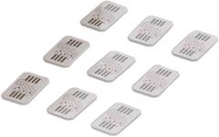 Nanoleaf AURORA Rigid NC04-0002 разъемы для подключения дополнительных панелей