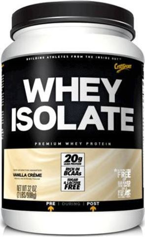 Протеин CytoSport Whey Isolate