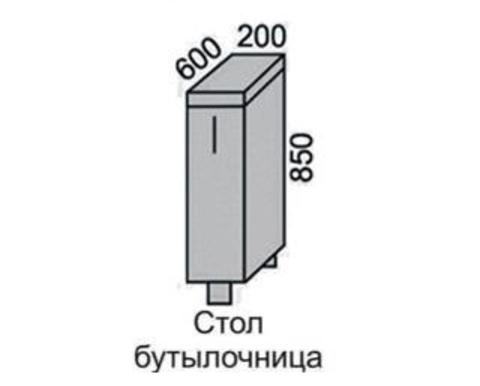 Стол МАДЕНА НШ-20