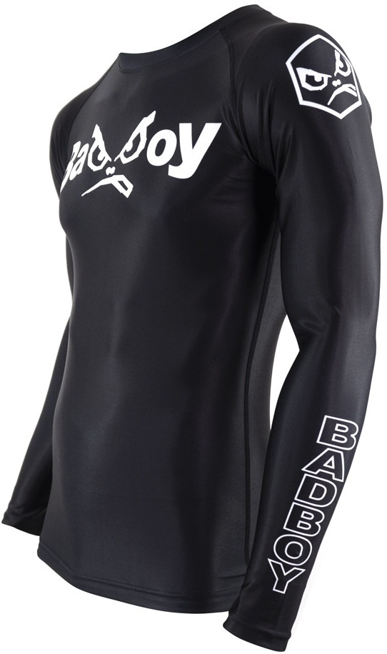 Термобелье/Рашгарды Рашгард Bad Boy Retro Black 1.jpg