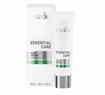 Крем для лица Babor Essential Care Daily Purifying Cream 50ml