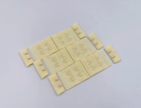 Застежки, ОПТ, 2х2, нарцисс (Арт: Z2-007), шт