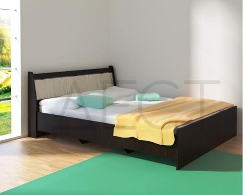 Кровать ВЕНА 2000-1300 /2136*852*1364/