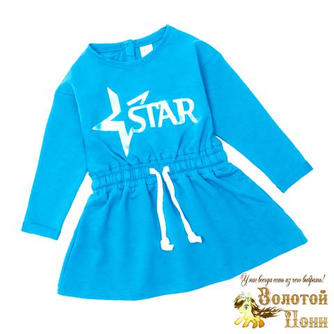 Платье девочке (3-7) 211017-OP1244.3