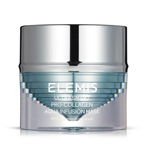 Elemis Маска Ультра-Смарт Ultra Smart Aqua Infusion Masque