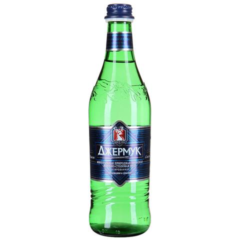 Вода минеральная ДЖЕРМУК 0,5 л