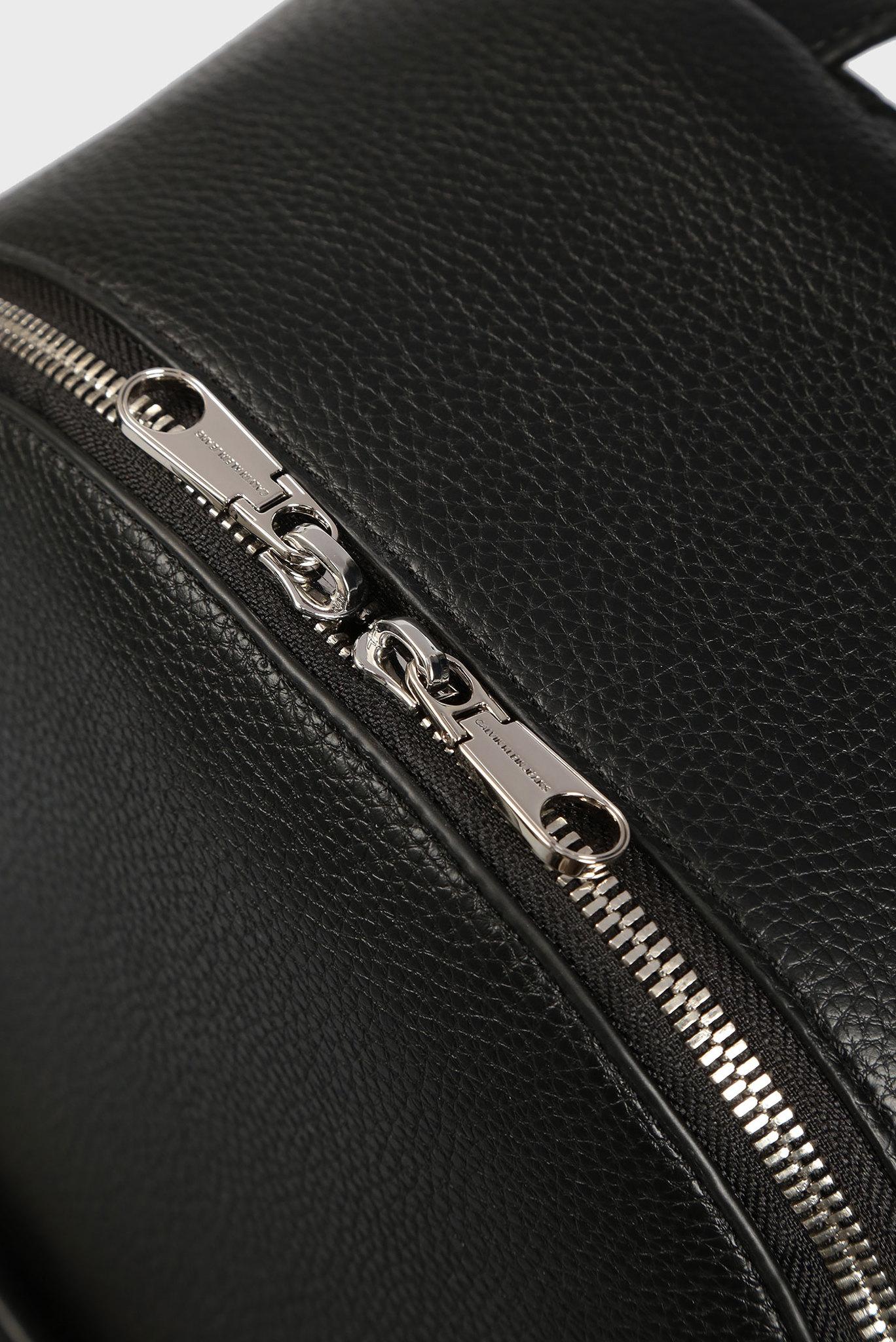 Женский черный рюкзак Calvin Klein