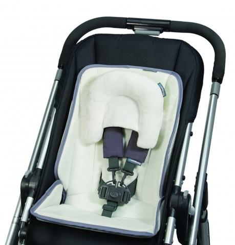 Вкладыш для новорожденного UPPAbaby SnugSeat