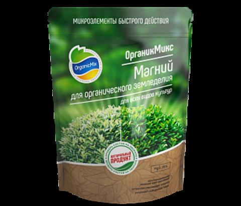 Органик Микс Магний для органического земледелия 350гр