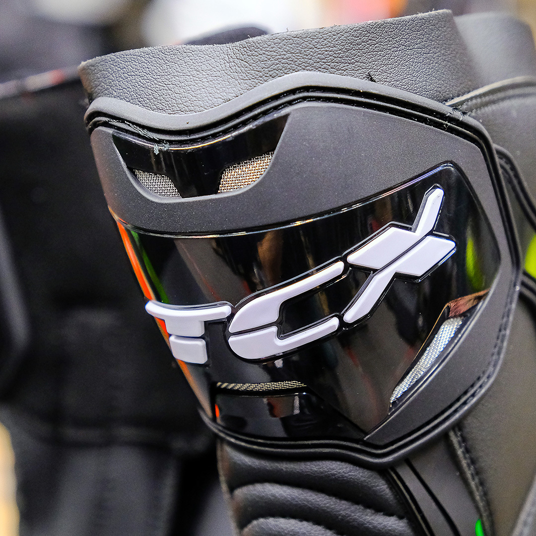 TCX ST-FIGHTER black