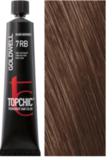 Goldwell Topchic 7RB светло-красный бук TC 60ml