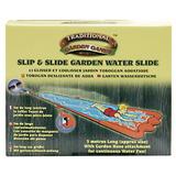 Садовая водная дорожка Garden Games