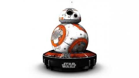 Дроид Sphero BB-8 Force Band