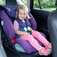 Детское автокресло Britax Romer Evolva 1-2-3 SL Sict