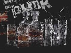 Набор из 4-х бокалов Longdrink Punk, 390 мл, фото 4