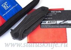 Нож CKF T92 Alexey Konygin Design