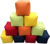 Кубик-рубик Пуф бескаркасный