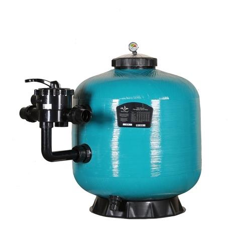 Фильтр шпульной навивки PoolKing KS800 25 м3/ч диаметр 800 мм с боковым подключением 2
