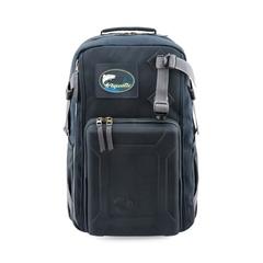 Рюкзак с коробками Aquatic РК-02 рыболовный (синий)