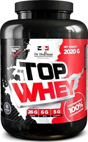 Протеин Dr Hoffman Top Whey