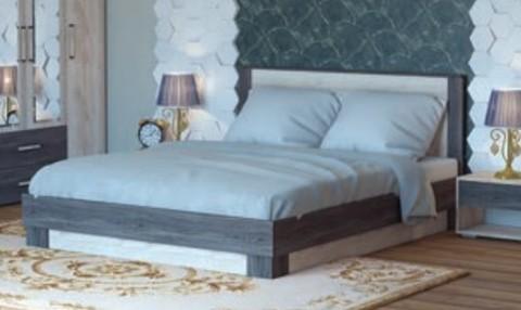 Спальня ВЕРСАЛЬ-1 кровать КД-2.6-1400