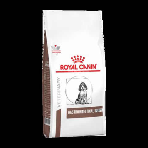 Royal Canin Gastro-Intestinal Puppy Сухой корм для щенков при нарушении пищеварения
