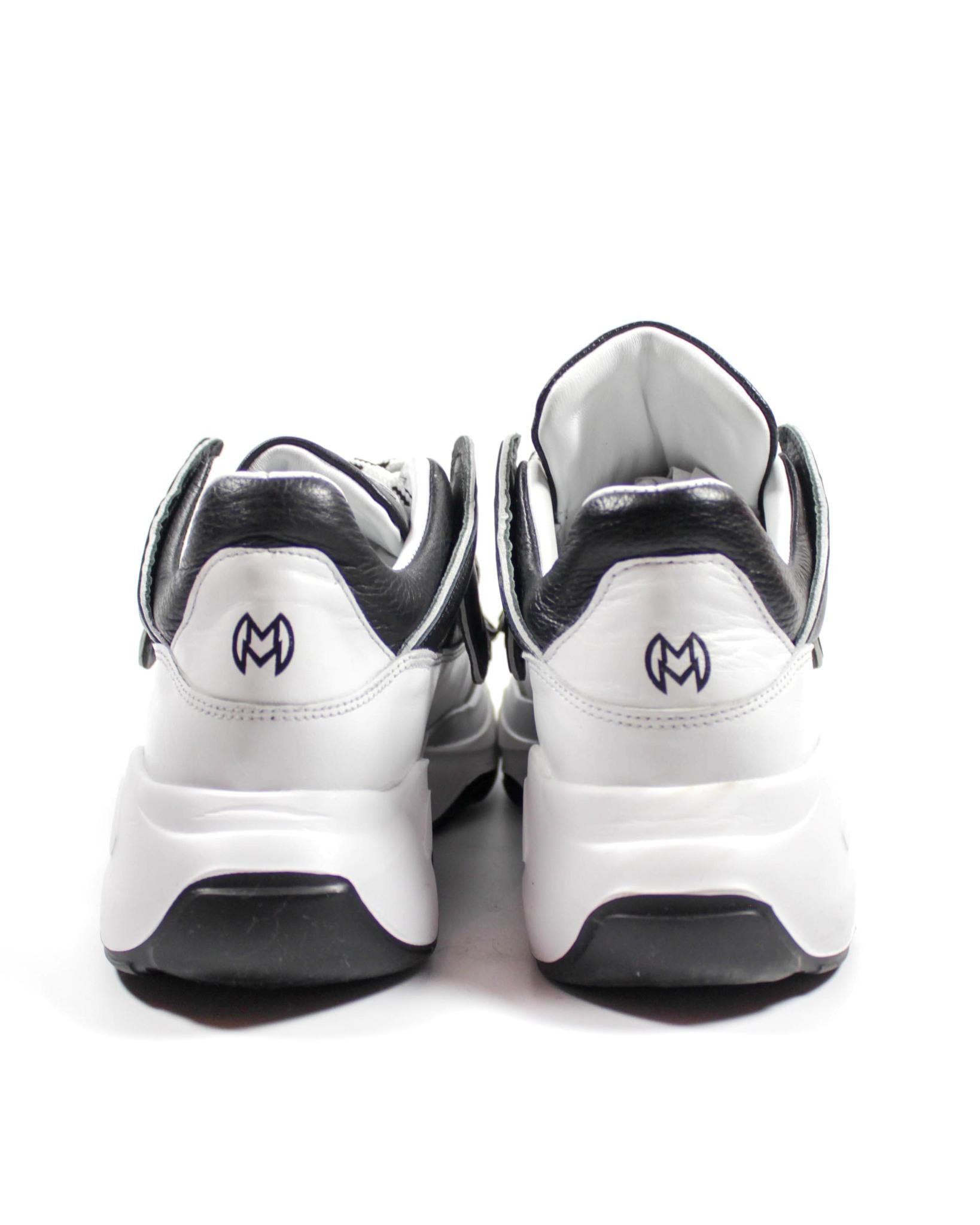 кроссовки Mario Muzi