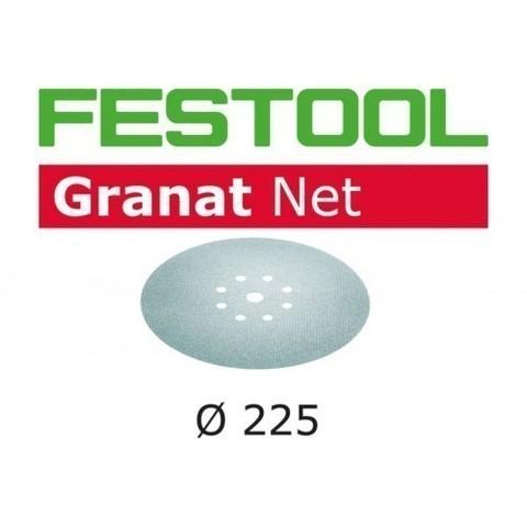 Шлифовальные круги Granat STF D225/128 P100 GR/25