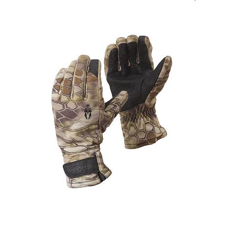 Перчатки KRYPTEK Norlander Merino Wool (Highlander)