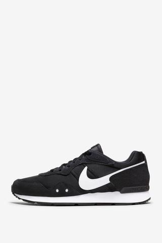 Nike | Кроссовки | Черная замша