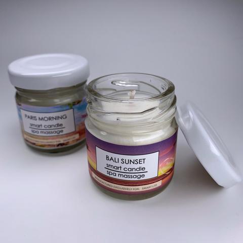 Умная свеча SMART для ухода за кожей Бали 30мл