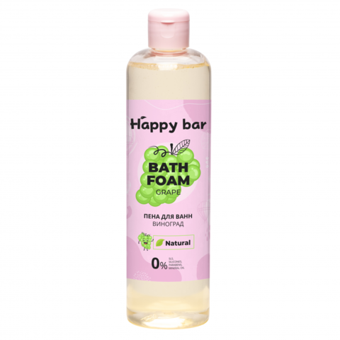 HB Пена для ванн