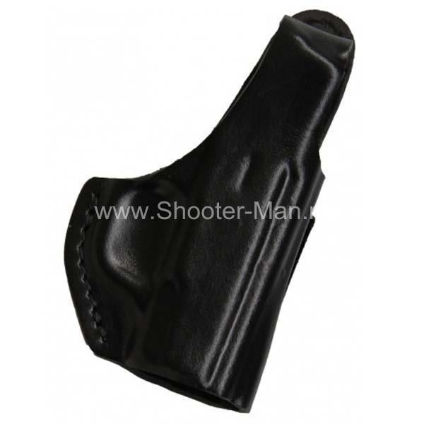 Кобура поясная для пистолета Shark ( модель № 8 ) Стич Профи