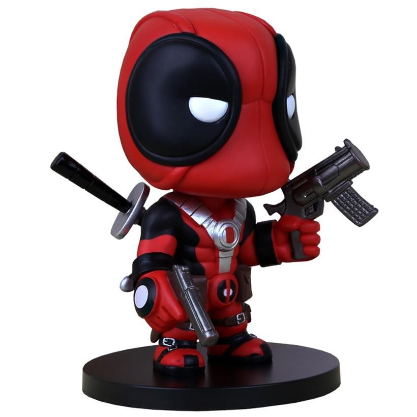 Deadpool PVC Action Figure