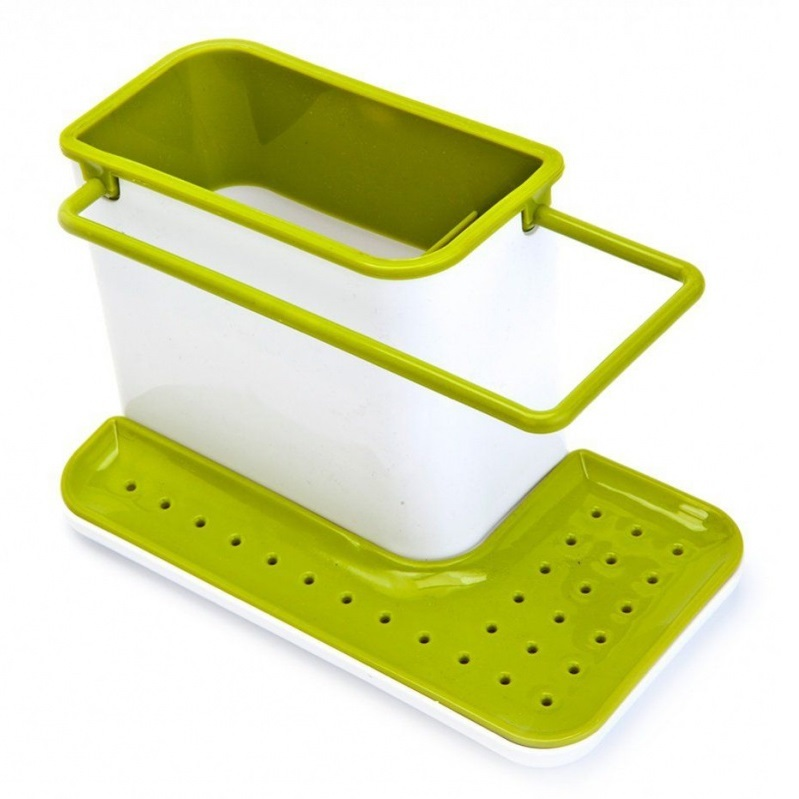 Органайзер для раковины на кухню