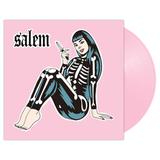 Salem / Salem (Limited Edition)(Coloured Vinyl)(12' Vinyl EP)