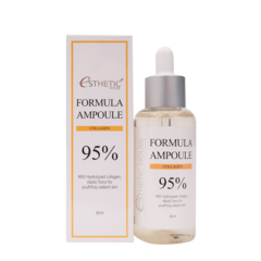 Сыворотка для лица с коллагеном  ESTHETIC HOUSE Formula Ampoule Collagen, 80 мл